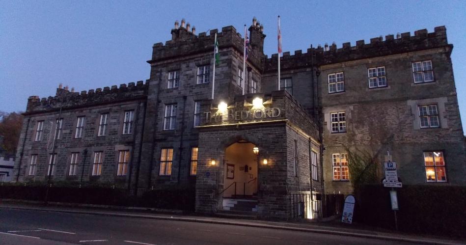 Image 1: Bedford Hotel