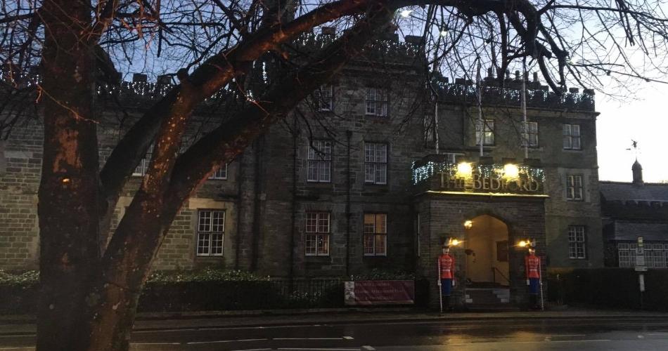 Image 2: Bedford Hotel