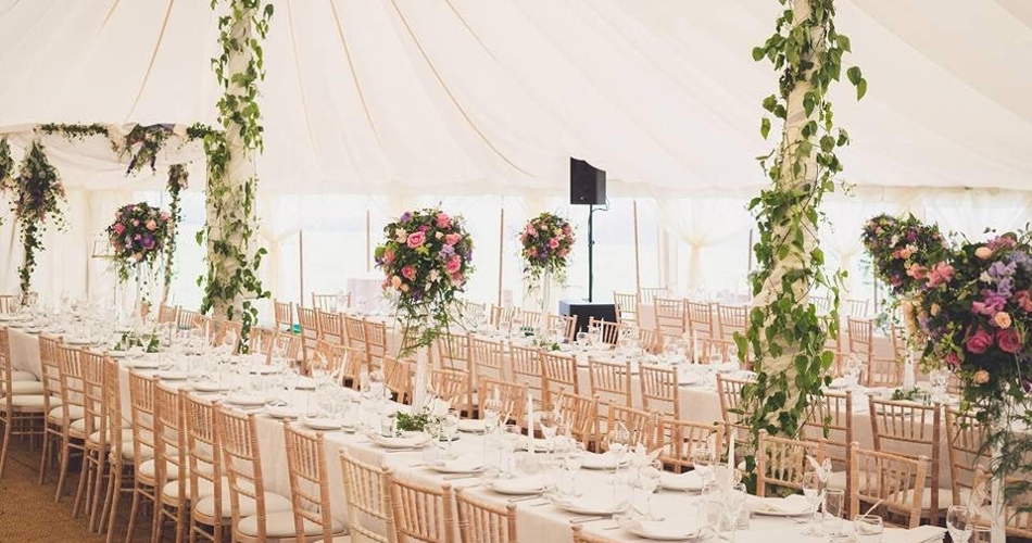 Image 1: Western Event Hire / Penrose Marquees