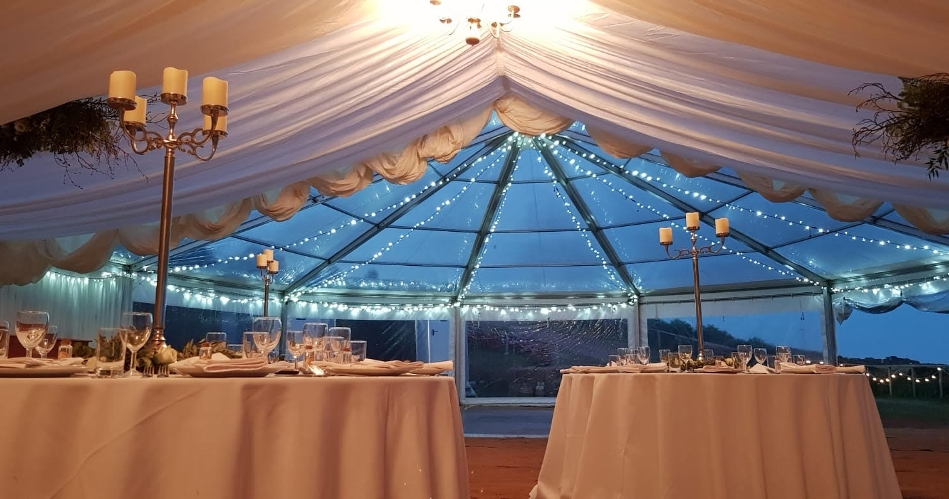 Image 2: Western Event Hire / Penrose Marquees