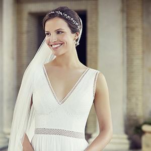 Pretty Smithy Bridal