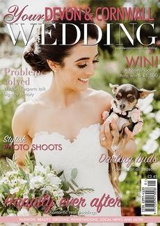 Your Devon and Cornwall Wedding magazine, Issue 23