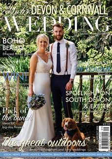 Your Devon and Cornwall Wedding magazine, Issue 27