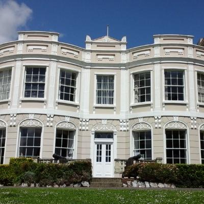 Bitton House, South Devon