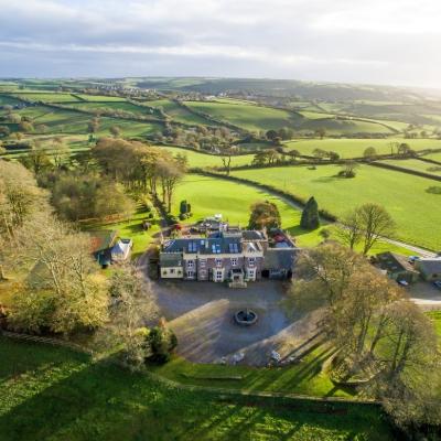 Ludbrook Manor, Modbury, Devon