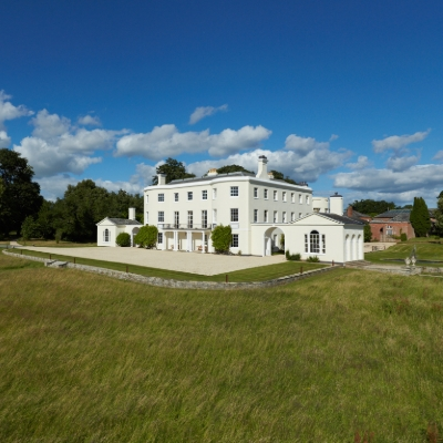 Rockbeare Manor, Exeter, Devon