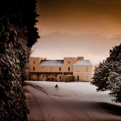 Pentillie Castle & Estate Cornwall, Saltash