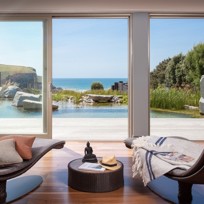 The Scarlet & Bedruthan Hotel and Spa raise pay to £11 an hour