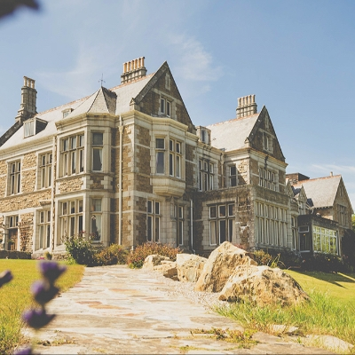 Treloyhan Manor Hotel in St Ives puts items up for auction on 3rd November 2021