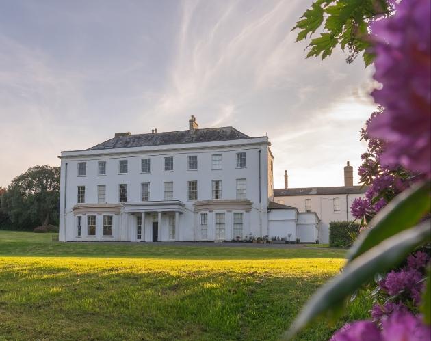 Moreton House, Bideford, Devon