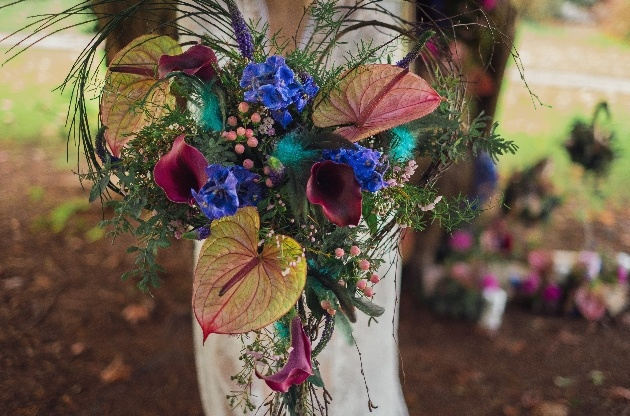 Talented local wedding suppliers collaborate on this Alice in Wonderland shoot: Image 5