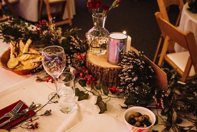The Ash Barton Estate in North Devon reveal best season to marry