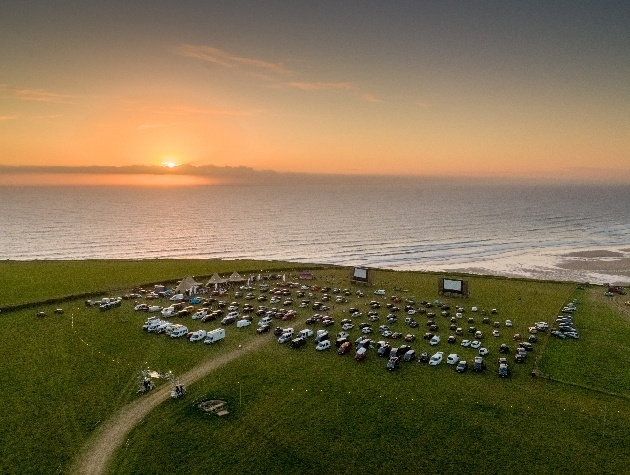 Surf Film Festival coming to Cornwall this summer