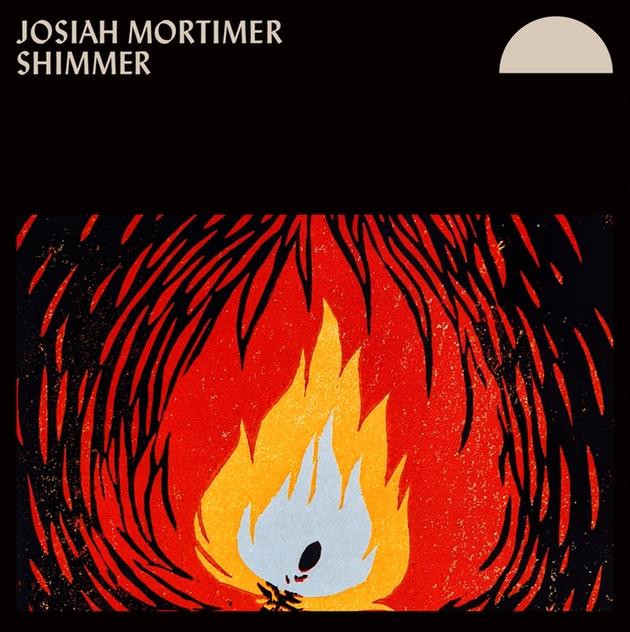 Cornish singer-songwriter Josiah Mortimer releases debut album called Shimmer