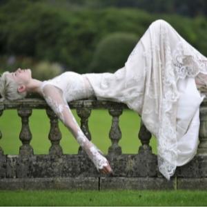 Sarah Treble Couture