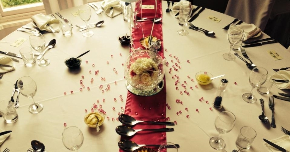 Image 1: West Country Caterers